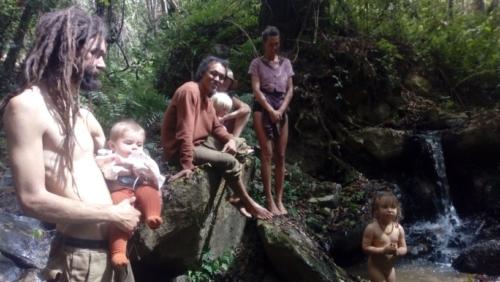 Tribe 1