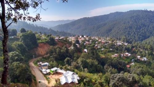 Our village